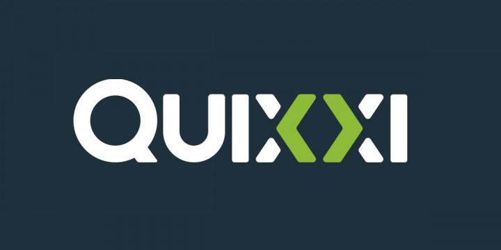 Quixxi Frameworks [SMART 100, 2015]