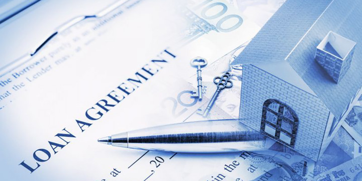 Loans for fragmented property