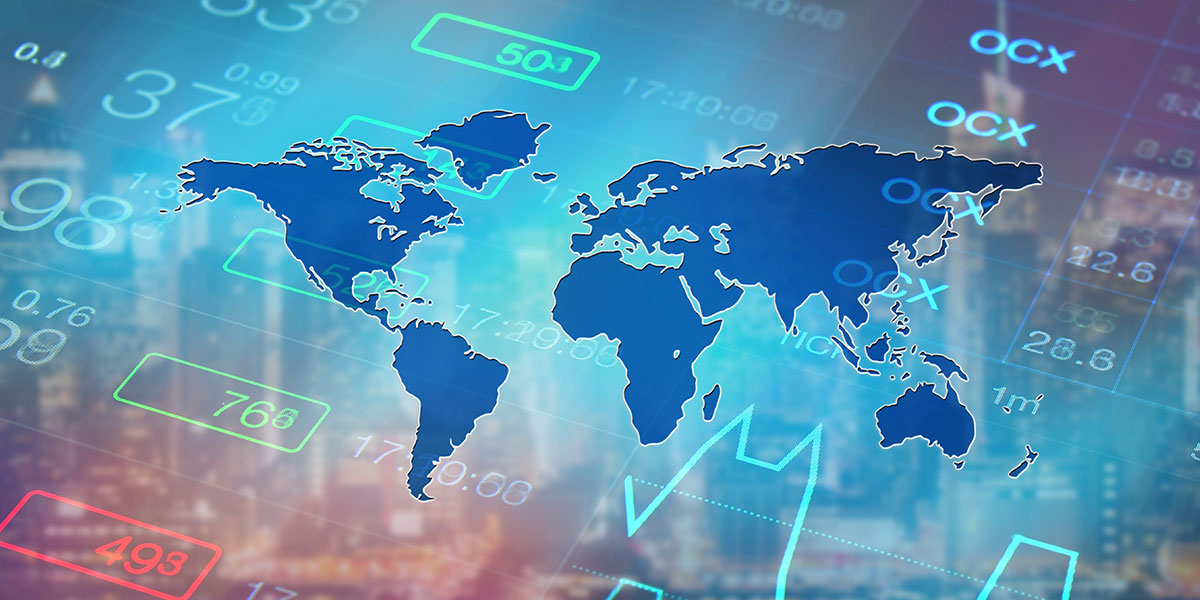 Why technology is the key for the global economy