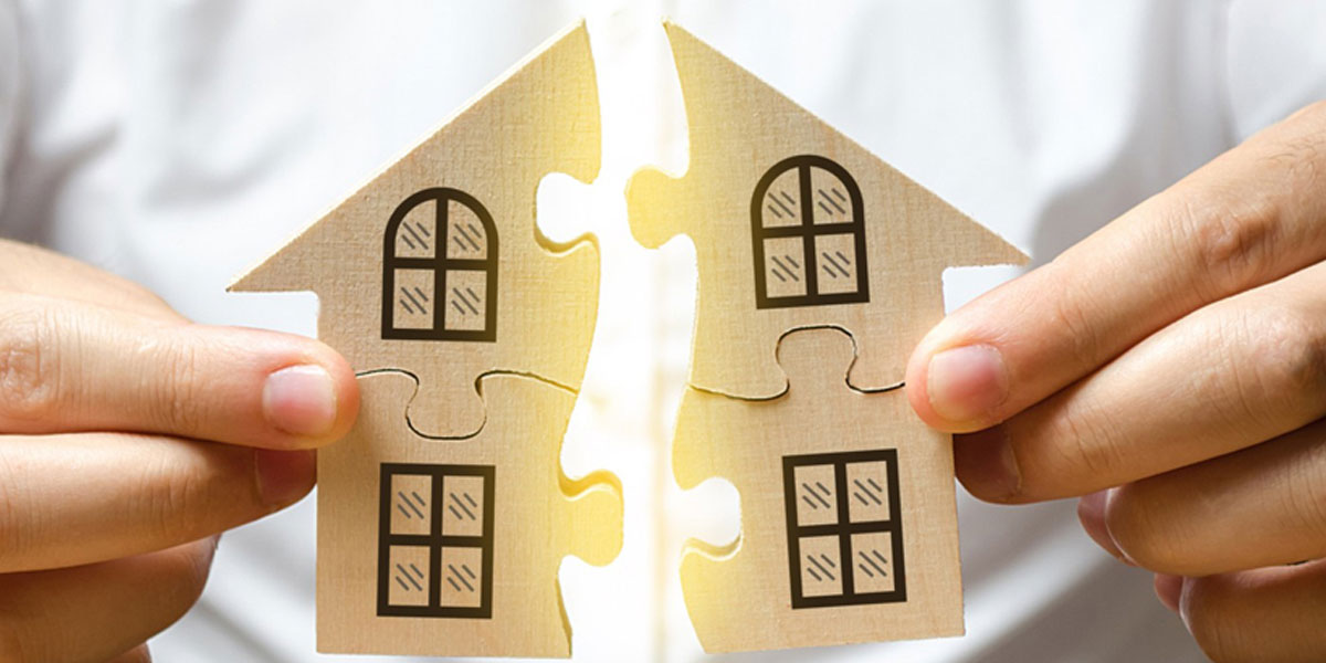 Independence Day for Property Part Ownership