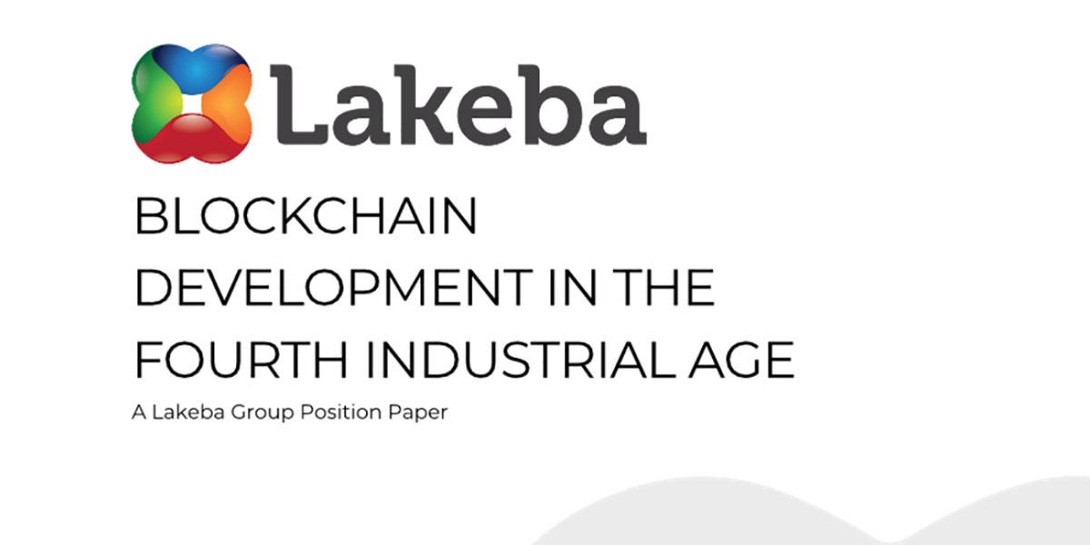 Blockchain Development In The Fourth Industrial Age