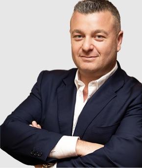 Giuseppe Porcelli, Board Member
