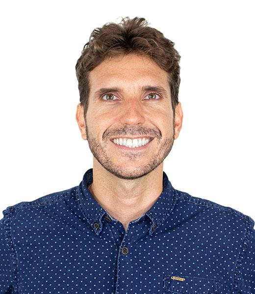 Marcelo Schmidt, Head of Partnerships