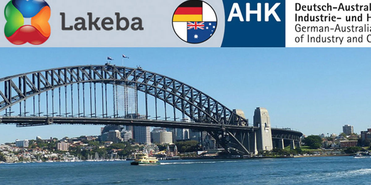 Lakeba Group Joins GACIC