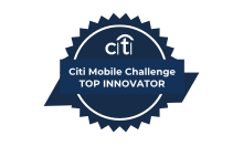 Citi mobile challenge