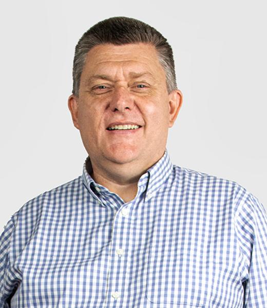 Alex Twigg Non-Executive Director
