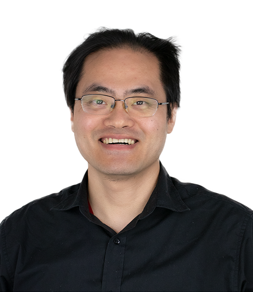 Charles Zhenzhong Liu Blockchain Developer