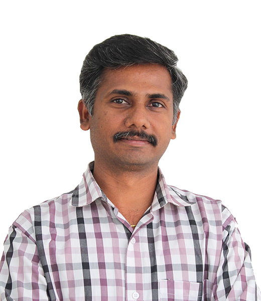 Murali Parthiban Ezidox Technical Project Manager