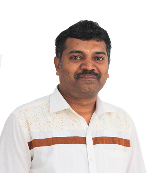 Palaniappan Meyyappan BRICKLET Technical Project Manager