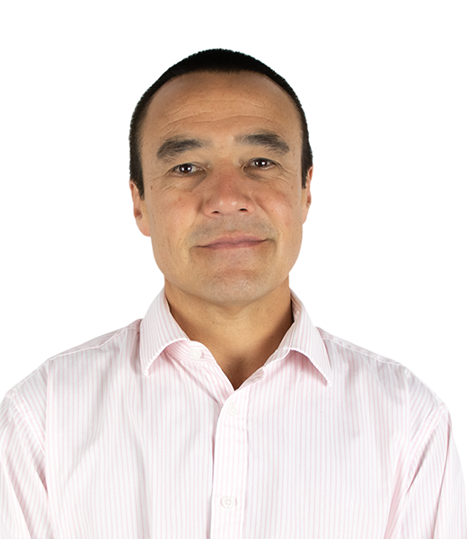 Philip Castro Operations Manager