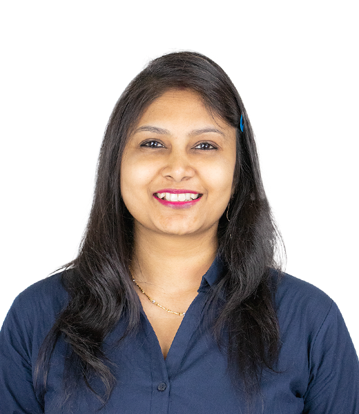 Rachna Dubey Project Manager