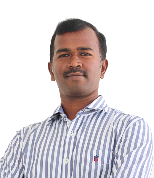 Ragupathy Balan Quixxi Security Technical Project Manager