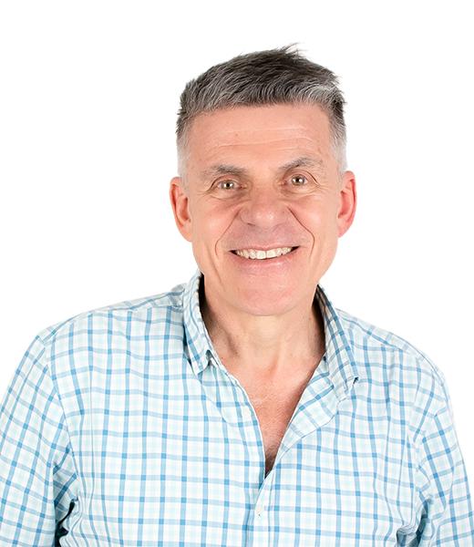 Shayne O'Gready Verimoto Product Manager