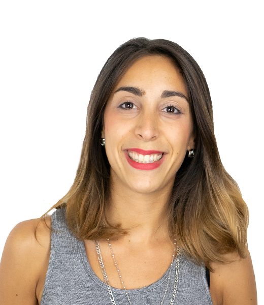 Bianca Romano Administration Assistant